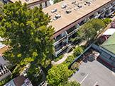 7285 Via Vico, San Jose 95129 - Aerial (C)