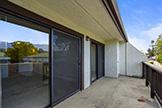 7285 Via Vico, San Jose 95129 - Balcony (A)
