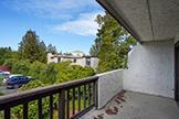 7285 Via Vico, San Jose 95129 - Balcony (C)