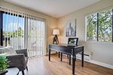 7285 Via Vico, San Jose 95129 - Bedroom 3 (A)