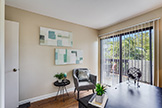 7285 Via Vico, San Jose 95129 - Bedroom 3 (B)