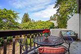 7285 Via Vico, San Jose 95129 - Deck (C)