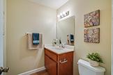7285 Via Vico, San Jose 95129 - Half Bath (A)