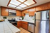 7285 Via Vico, San Jose 95129 - Kitchen (A)