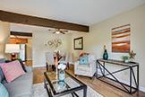 7285 Via Vico, San Jose 95129 - Living Room (B)