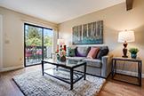 7285 Via Vico, San Jose 95129 - Living Room (C)