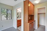 7285 Via Vico, San Jose 95129 - Master Bedroom Closet (A)