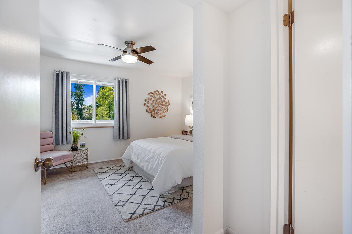 Bedroom Entrance (A)
