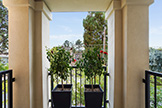 777 Walnut St 208, San Carlos 94070 - Balcony (B)