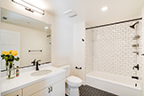 777 Walnut St 208, San Carlos 94070 - Bathroom 2 (A)
