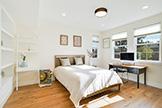 777 Walnut St 208, San Carlos 94070 - Bedroom 2 (A)