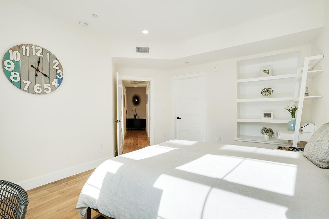 Bedroom 2 (B) - 777 Walnut St 208