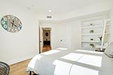 777 Walnut St 208, San Carlos 94070 - Bedroom 2 (B)