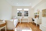 777 Walnut St 208, San Carlos 94070 - Bedroom 3 (A)