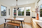 777 Walnut St 208, San Carlos 94070 - Dining Room (A)