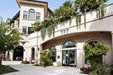 777 Walnut St 208, San Carlos 94070 - Entrance (A)