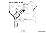 777 Walnut St 208, San Carlos 94070 - Floor Plan
