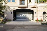 777 Walnut St 208, San Carlos 94070 - Garage (A)