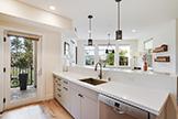 777 Walnut St 208, San Carlos 94070 - Kitchen (B)