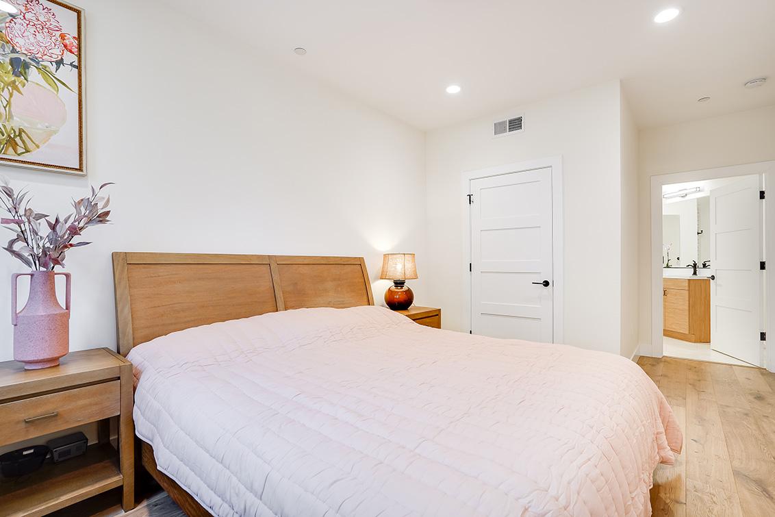 Master Bedroom (B) - 777 Walnut St 208