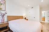 777 Walnut St 208, San Carlos 94070 - Master Bedroom (B)