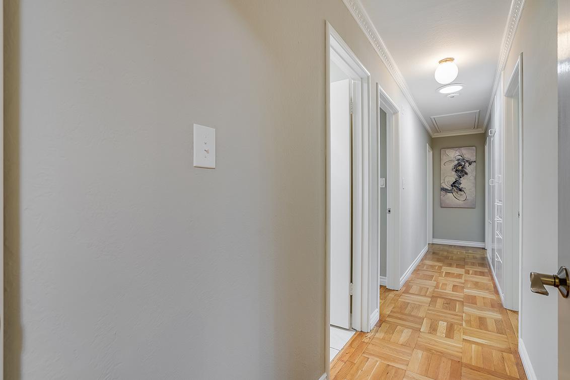 Bedroom Hallway (A)
