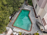 1122 Whipple Ave 14, Redwood City 94062 - Aerial (C)