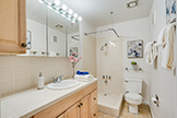 1122 Whipple Ave 14, Redwood City 94062 - Bathroom 2 (A)