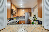 1122 Whipple Ave 14, Redwood City 94062 - Kitchen Passthru (A)