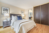 1122 Whipple Ave 14, Redwood City 94062 - Master Bedroom (A)
