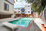 1122 Whipple Ave 14, Redwood City 94062 - Swimming Pool (A)