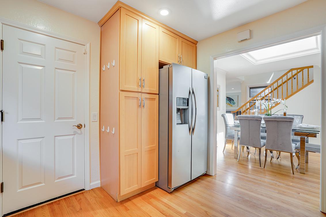 Kitchen Refrigerator