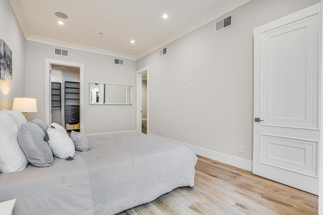 Downstairs Bedroom (B) - 686 Spargur Dr