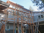 Tyvek and siding