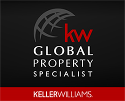 Global Property Specialist Logo