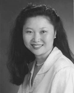 Picture of Juliana Lee