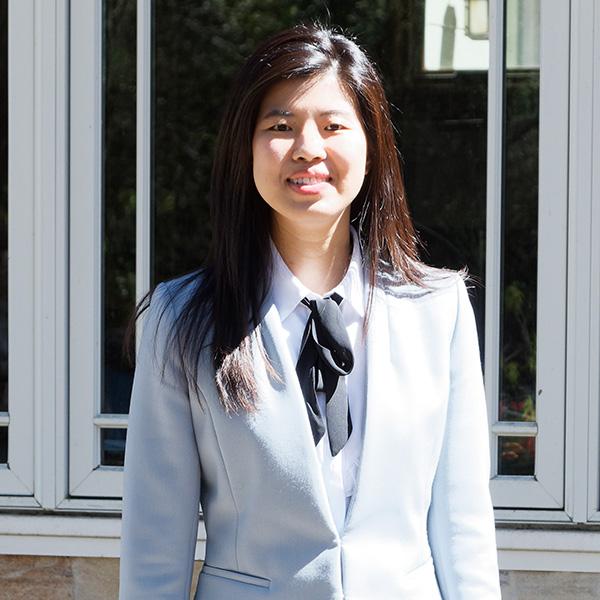 Juliana Lee, Palo Alto CA, Silicon Valley Real Estate Agent