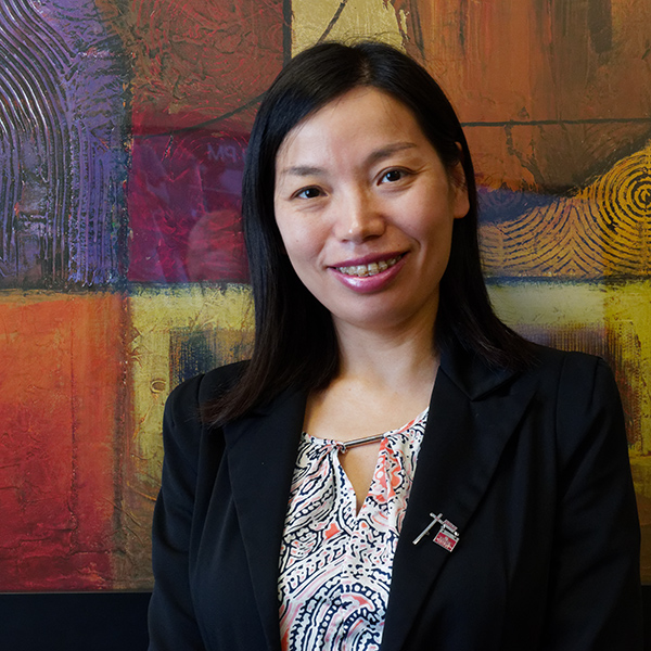 Yamina Wu, Top Silicon Valley Real Estate Agent